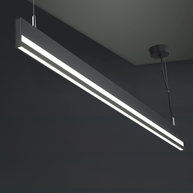 LED Linear Light LED-166