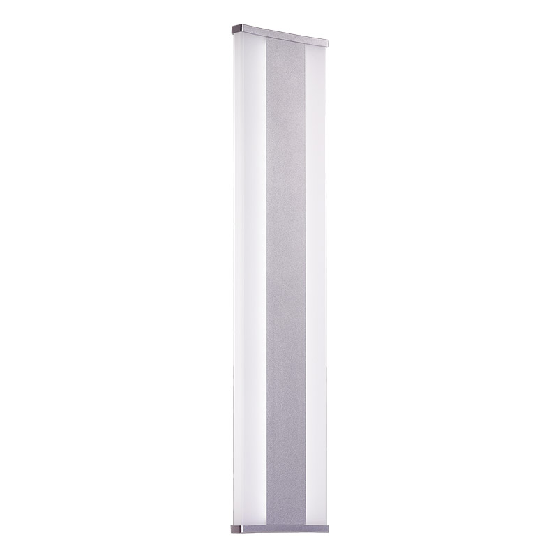 LED-PJ029B LED linear wall lamp, up & down light,  for residential, corridors and architectural use.