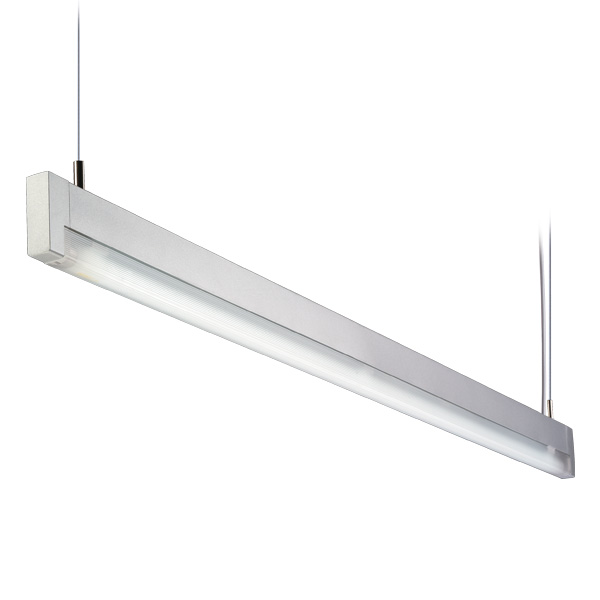 DZ5-1601X T5 suspension indoor lamp for office and commercial and residential use.