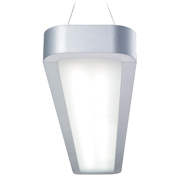 DZ6-1602U T5 suspension indoor lamp, up & down light, for office and commercial and residential use.