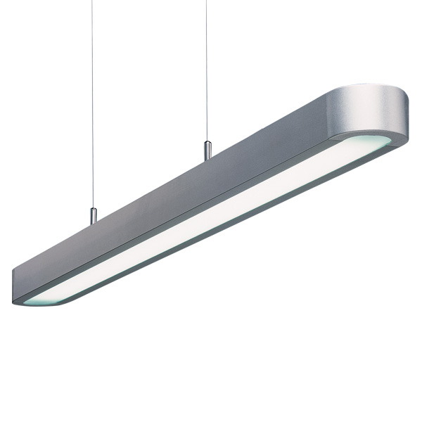 DZ-1601U  T5 suspension indoor lamp,up & dwon light, for office and commercial and residential use.