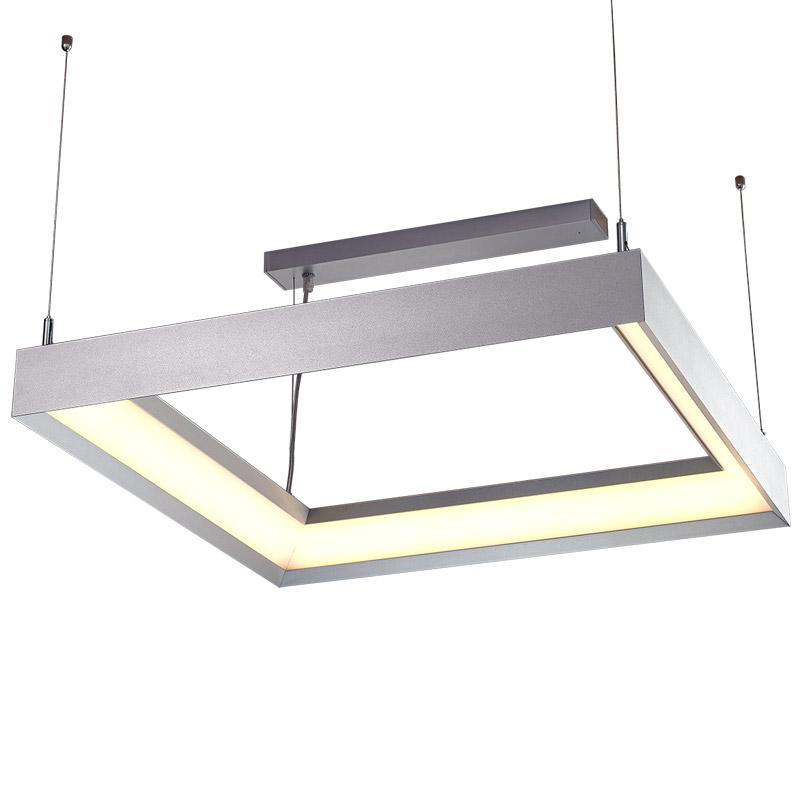 Indoor In 45 Lumination Led Suspension Linear Lamp 087