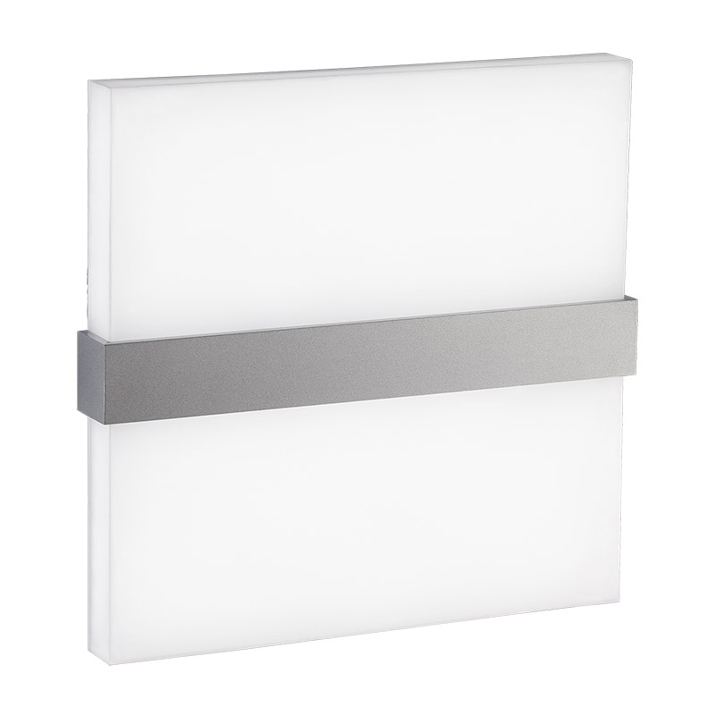 LED-13A LED wall lamp for residential, corridors and architectural use.