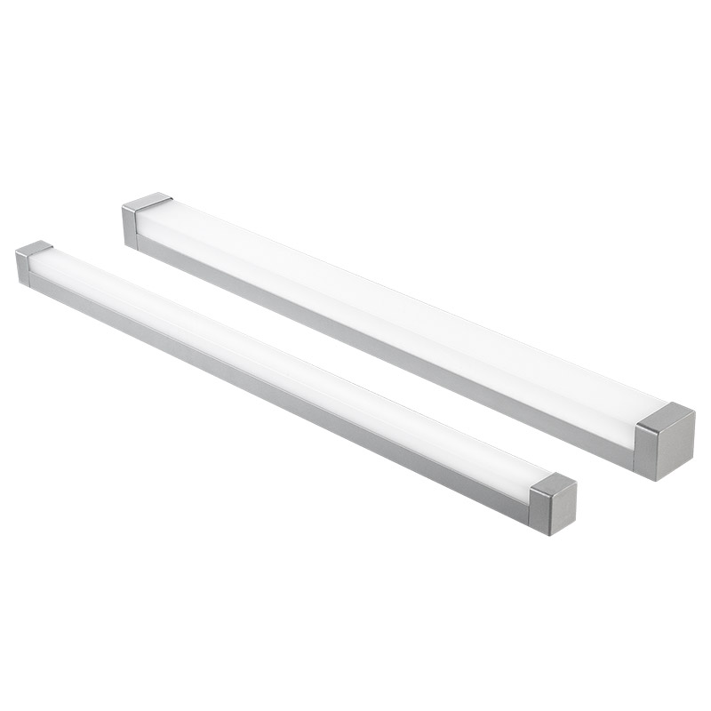LED-PJ002 LED cabinet lamp, simple slim linear light for working area, bedroom use.