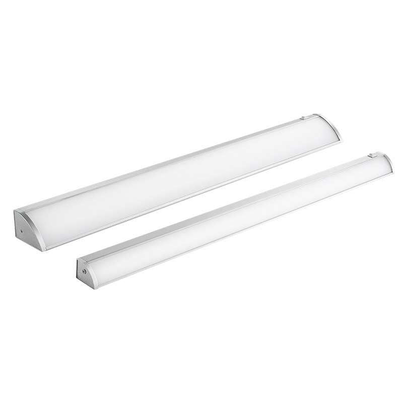 Indoor LED wall surface mount linear lamp LED-PJ001