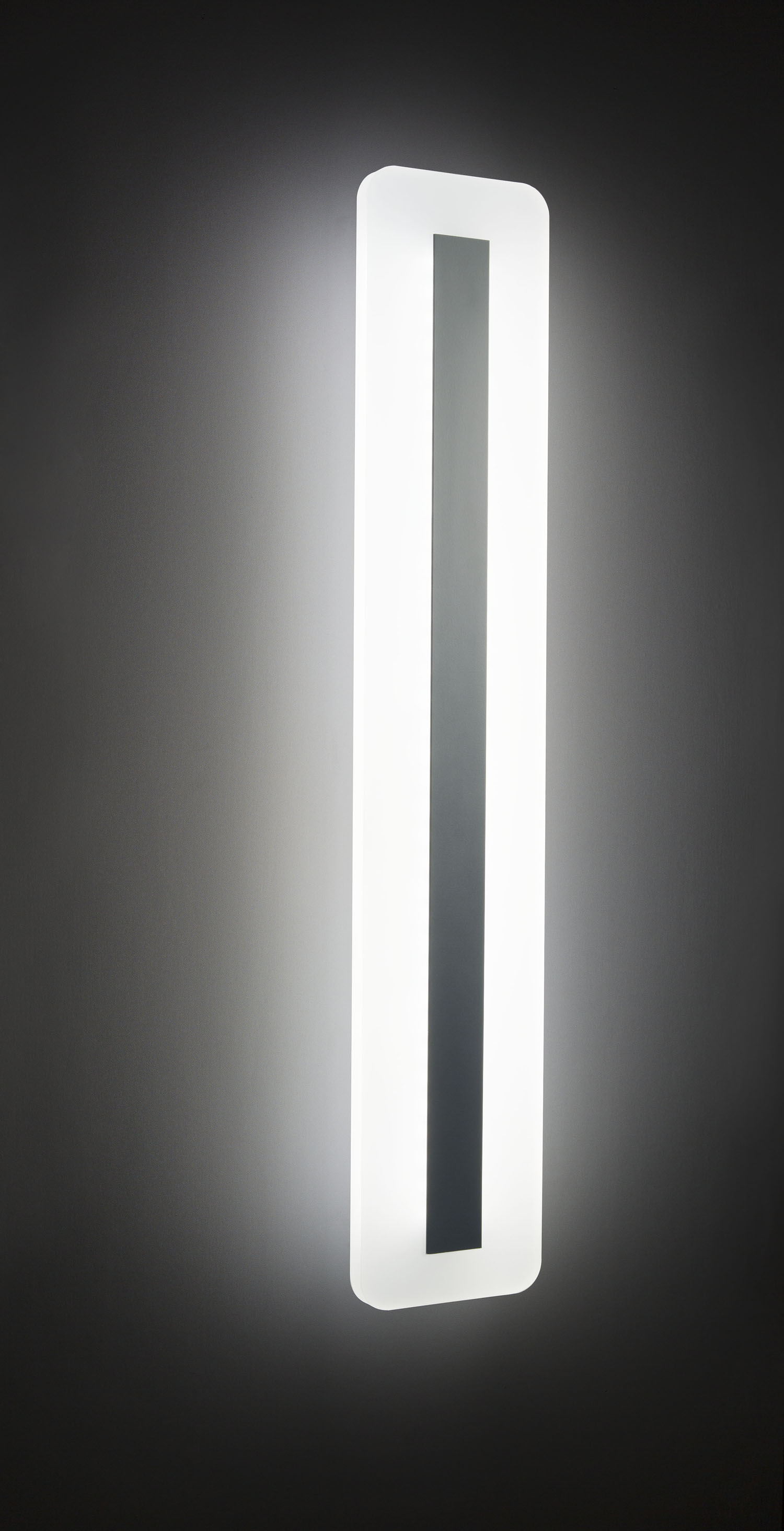 LED-069-WALL  LED wall lamp for residential, corridors and architectural use.High lumen, strobeless,glare free